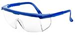 Protecteurs oculaires ou visières