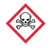 Matières toxiques ayant des effets immédiats et graves